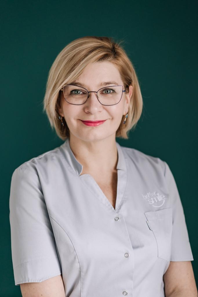 Katarzyna Tusiewicz